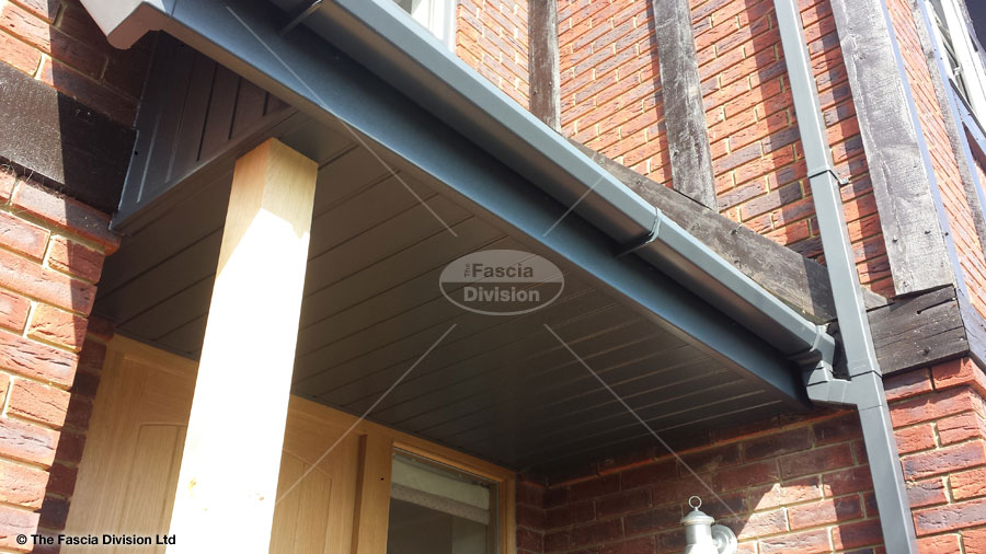 Cladding Gallery The Fascia Division Southampton