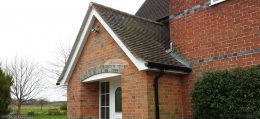 Fascias and soffits Southampton