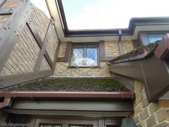 Mock Tudor Beams installers Southampton