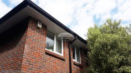 Replacement fascias soffits and guttering Bishops Waltham
