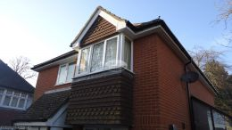 Bargeboards fascias soffits