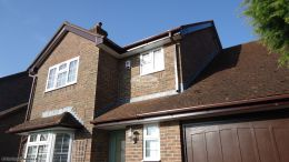 Fascia replacement Winchester