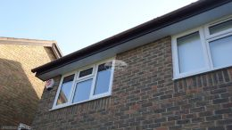 Rosewood fascia replacement Winchester