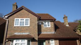 Soffit replacement Winchester