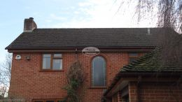 Replace fascias and soffits in Bartley, Hampshir