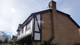 Replica Wood mock tudor beams Eastleigh