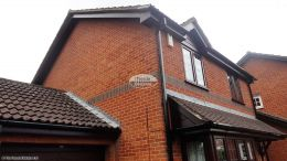 Fascia Soffit Guttering Full Replacement Rosewood West End Southampton