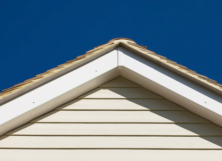 Fibre Cement Board Cladding : Weatherboard cladding hardieplank the fascia