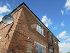 UPVC fascia, soffit and guttering installation