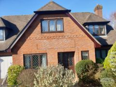 Fascia fitters Winchester