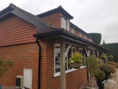 Fascia, soffit and guttering replacement Alresford