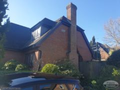 Fascia, soffit and guttering replacement Winchester