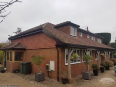 Fascias and soffits Alresford
