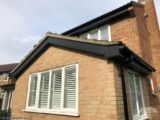 UPVC fascias, soffits and guttering Botley