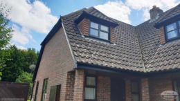 Fascias and soffit fitters