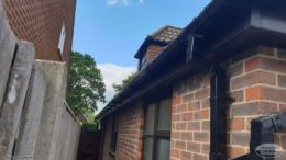 UPVC fascias and guttering installers