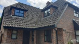 UPVC fascias and soffits fitters